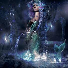 Rosemary Smith - Mermaid