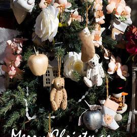 Merry Christmas Time by Brenda Kean