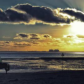 Martin Newman - Mersea Island