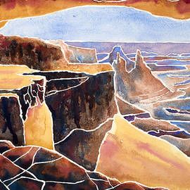 Mesa Arch Iv by Mary Giacomini