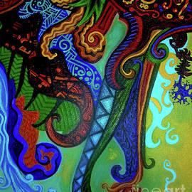 Genevieve Esson - Metaphysical Habituation