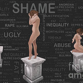 #MeToo by Gallery Beguiled