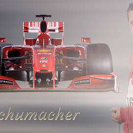 Michael Schumacher - Smart Aviation