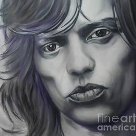 Daniel Livingston - Mick