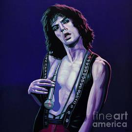 Paul Meijering - Mick Jagger 3