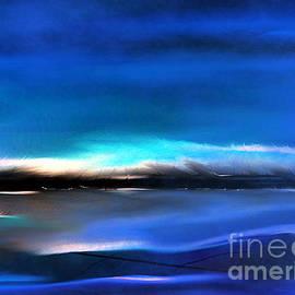 Yul Olaivar - Midnight Blue