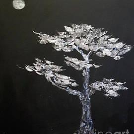 Midnight by Cheryle Gannaway