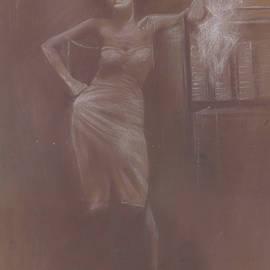 Jovica Kostic - Midnight Lady