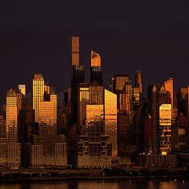 Zina Zinchik - Midtown NYC