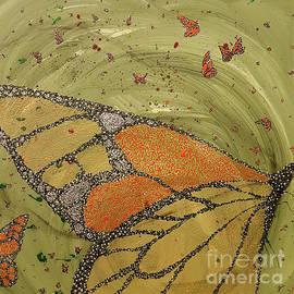 Migrate by Cheryle Gannaway