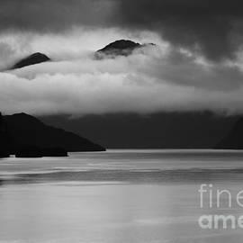 Bob Christopher - Milford Sound New Zealand 1