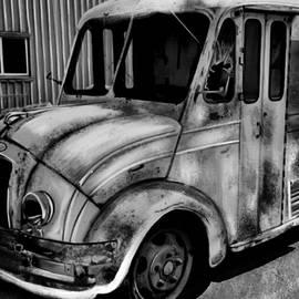 Kendall Tabor - Milk Truck