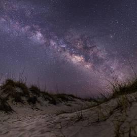 Matt Hammerstein - Milky Way over Tybee Island 2