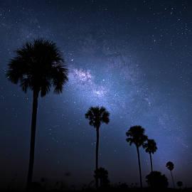 Mark Andrew Thomas - Milky Way Squared