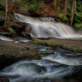 Millstone River by Randy Hall