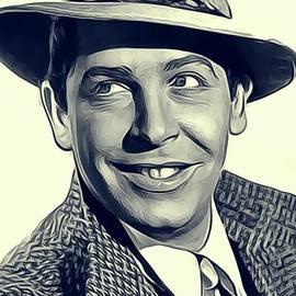 Milton Berle, Vintage Entertainer - John Springfield