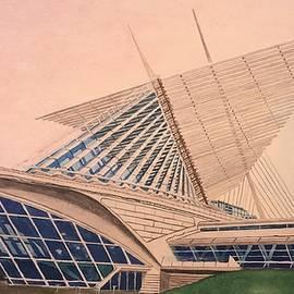 Victoria Laskov - Milwaukee Art Museum