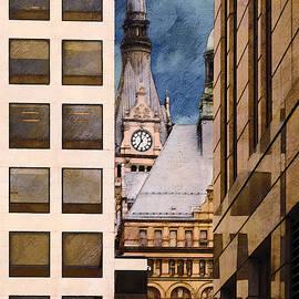 David Blank - Milwaukee City Hall
