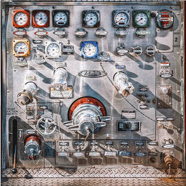 Scott Norris - Milwaukee Fire Department Engine 27