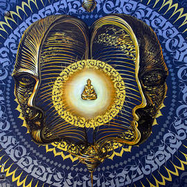 Keith Armstrong - Mindfulness