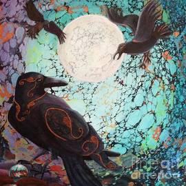 Mine by Sharon Schwane