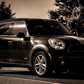 Anthony Doudt - Mini Cooper