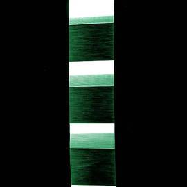 Kip Krause - Minimalism Light and Darkness