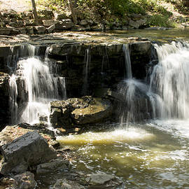 Minneopa Falls by Allison Jennings