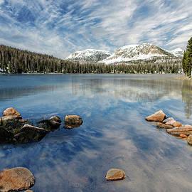Mirror Lake by Scott Read
