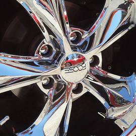 Mirror Wheel