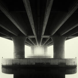 William Dunigan - Mission Bay Drive Bridge