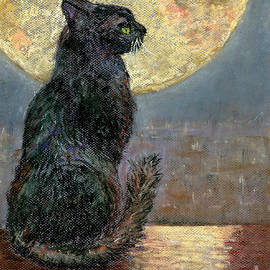 Michelle Reeve - Misty in the Moonlight