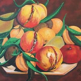Sharon Duguay - Mixed Fruit
