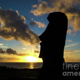 Bob Christopher - Moai Easter Island Rapa Nui 8