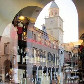 Travel Pics - Modena, Italy