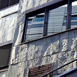 Modern Mainz Abstract 4