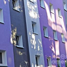 Modern Mainz Abstract 9