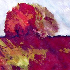 Ronald Bolokofsky - Modern Tree IV