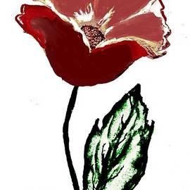 Marsha Heiken - Modernized Flower