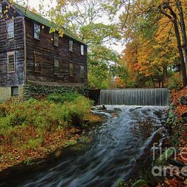 Jim Beckwith - Moffett Mill