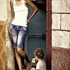 Claude LeTien - Mom And Son