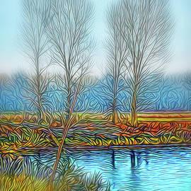 Joel Bruce Wallach - Moments Of Stillness
