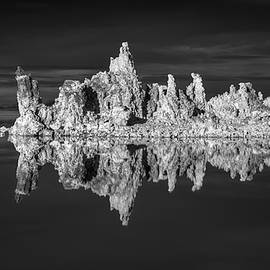 Joseph Smith - Mono Lake in Monochrome
