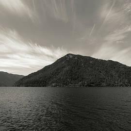 Dan Sproul - Monotone Lake Crescent