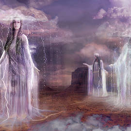 Monsoon by Susan Schroder