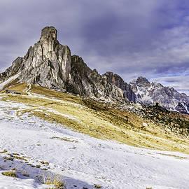 Mah FineArt - Monte Averau