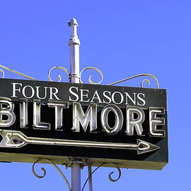 Art Block Collections - Montecitio Biltmore Sign