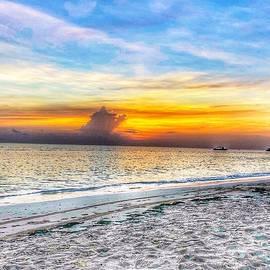 William Rogers - Montego Bay Sunrise