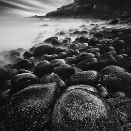 Geoffrey Gilson - Monument Cove