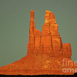 Christian Hallweger - Monument Valley